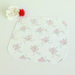 Mouchoir en tissu lavable usage unique