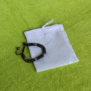 Pochon cadeau réutilisable et lavable