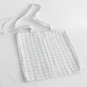 Tote Bag doublé réversible et résistant