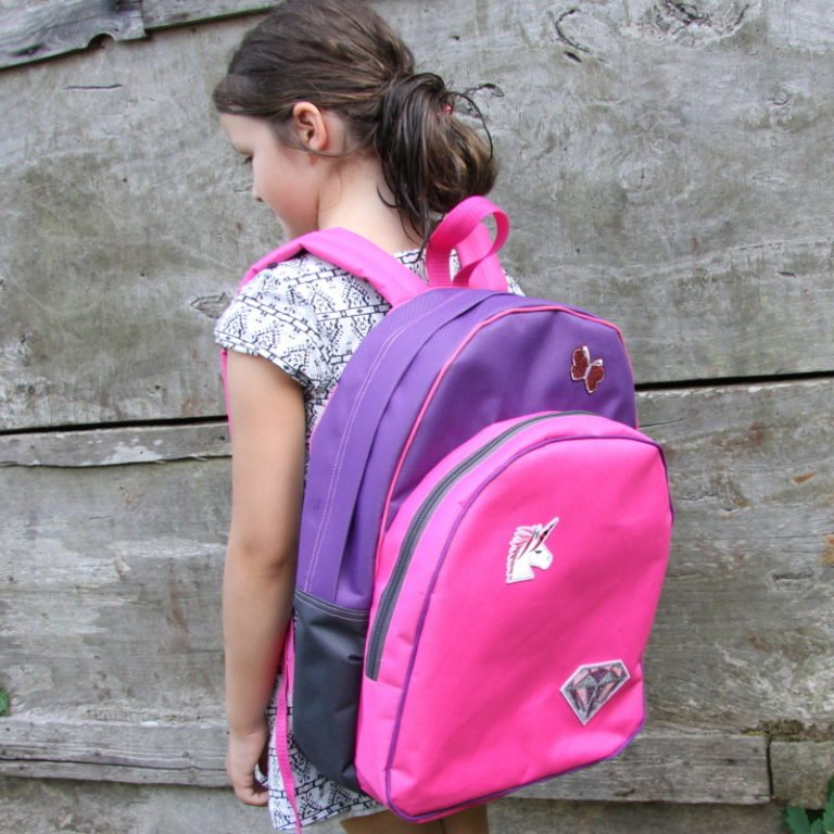 Mak-Sac, le sac à dos personnalisable