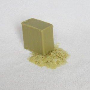Savon de Marseille savonnette de 100 g