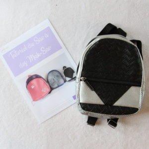 Tutoriel Mak-Sac, le sac à dos personnalisable