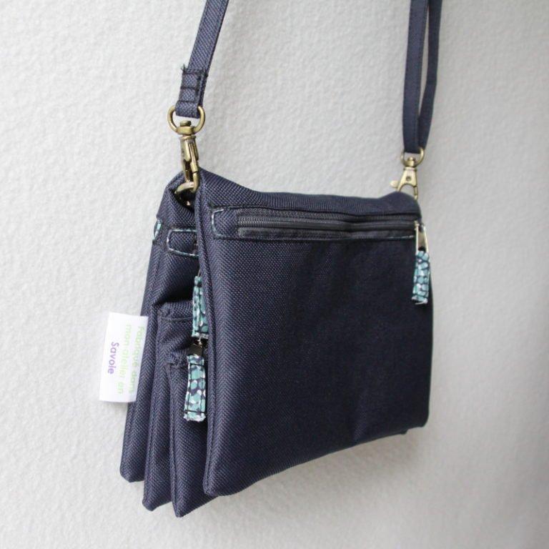 Read more about the article Julyne, le sac à pochettes